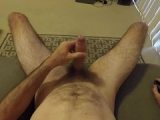 Long Penis Attention and Edging