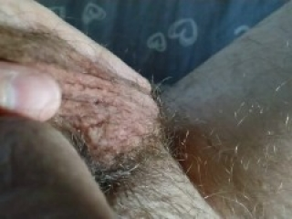 HARD HAIRY COCK DIRTY TALK AND LOUD MOANING CUM