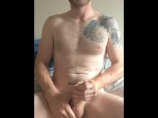 your daddy TylerAddams begs for you to let him cum.