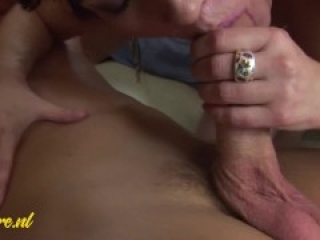 Horny Step Mom Craves For Morning Creampie From Step Son