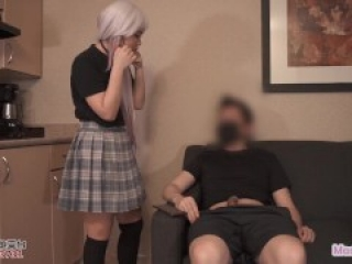 TimeStop Secret got Busted! And I found Out She gets Naughty with Me!