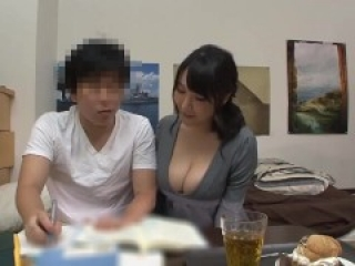 HUNTA-371 Your Dick Is Gonna Inside, You Made A Promise That You Would Only Rub It -Ver. Hanyu Arisa