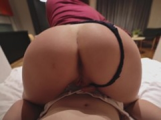??? is my gf a fucking PROFESSIONAL hoe? She rides my dick in cowgirl until i cum in her tight pussy
