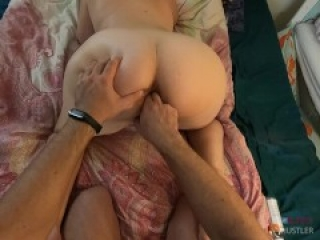 Pov anal with girlfriend