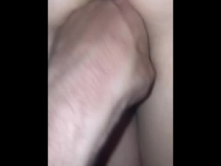 Making Virgin Teen Squirt for the first time