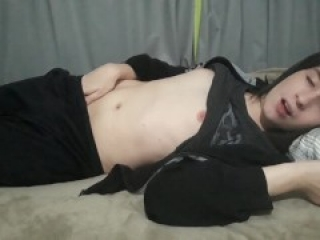 Cum with me, daddy :3