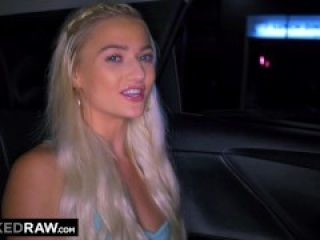 BLACKED RAW -  We made her BBC dreams come true