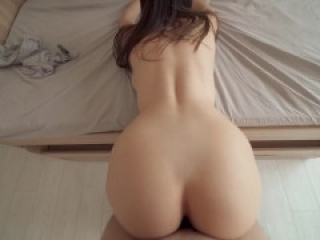 HE FUCKED ME AND CUM ON PUSSY WHILE PARENTS ARE NOT AT HOME
